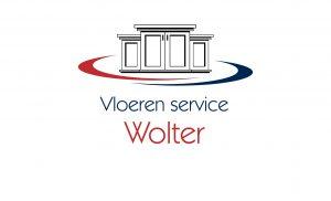 Logo partner vloeren verwijderen wolter